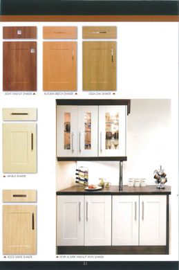 David Daly Kitchens